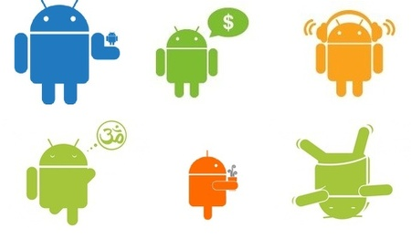 google android market alternatives